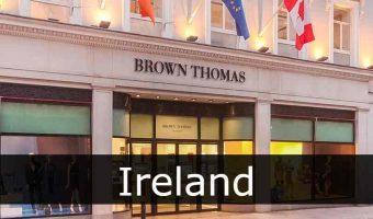 Brown Thomas Ireland