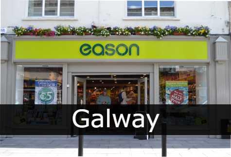 Eason Galway