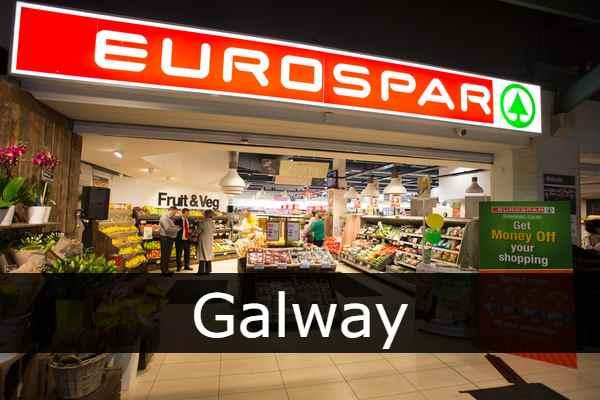 Eurospar Galway
