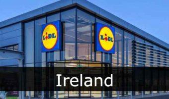 Lidl Ireland