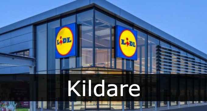Lidl Kildare