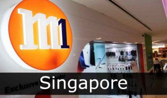 M1 Singapore