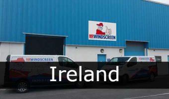 Mr Windscreen Ireland
