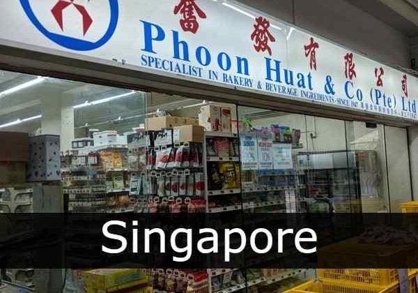 Phoon Huat Singapore