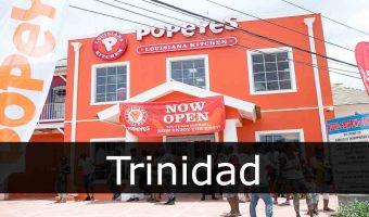 Popeyes Trinidad and Tobago