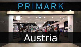 Primark Austria