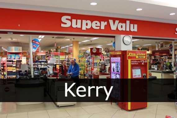 SuperValu Kerry