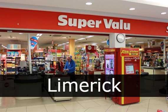 SuperValu Limerick