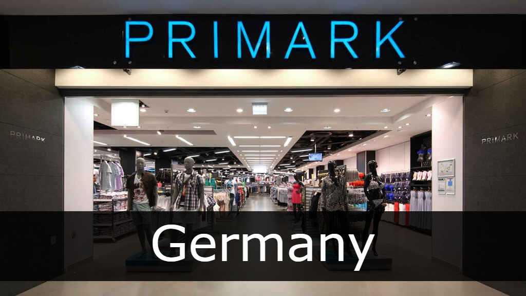 primark Germany