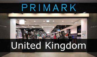 primark United Kingdom