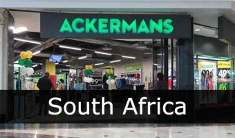 Ackermans South Africa