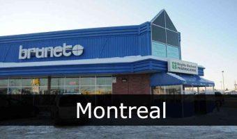 Brunet Montreal