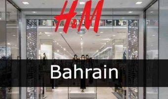 HM Bahrain
