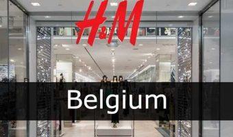 HM Belgium