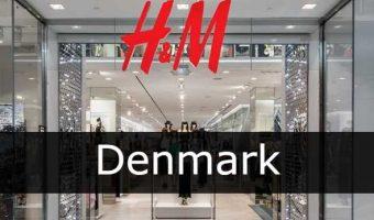 HM Denmark