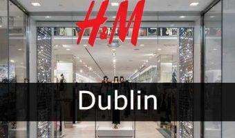 HM Dublin
