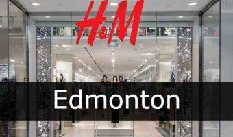 HM Edmonton