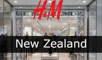 HM New Zealand
