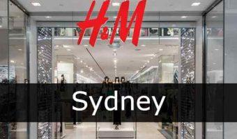 HM Sydney