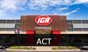 IGA ACT