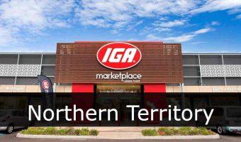 IGA Northern Territory
