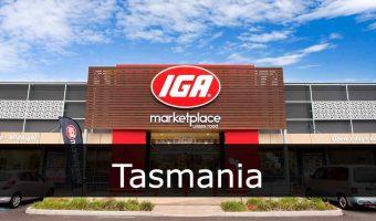 IGA Tasmania